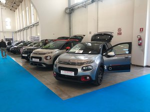 Aciemme Automobili - La TUA Citroën per Rovigo e Provincia