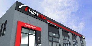 Montebello Gomme - Centro First Stop