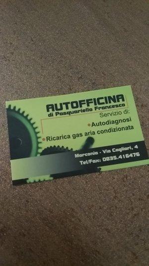 Autofficina Pasquariello Francesco