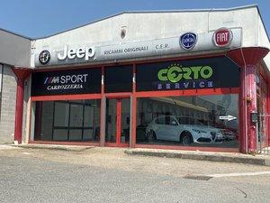 Assistenza Logica: FIAT - Alfa Romeo - Lancia - Jeep - Abarth. Powered by CERTO Service