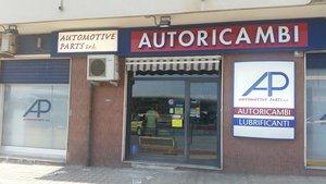 Automotive Parts S.r.l.