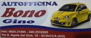 Autofficina Bono Biagio