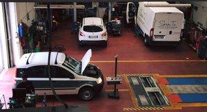 Autofficina - Centro Revisioni Auto & Moto - Fabro Alessandro