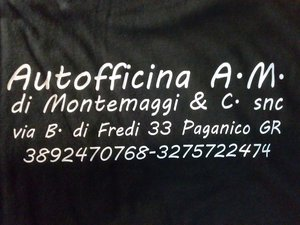 Autofficina A.M. di Montemaggi & C.