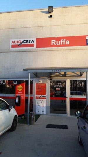 Autocrew Ruffa Autoriparazioni