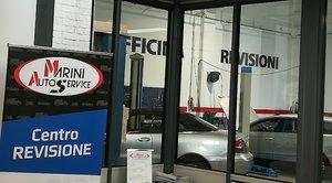 Revisione Auto Vicenza