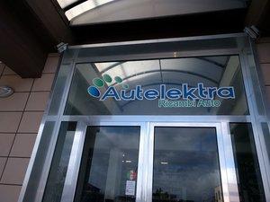 Autelektra S.r.l. Ricambi & Servizi Auto