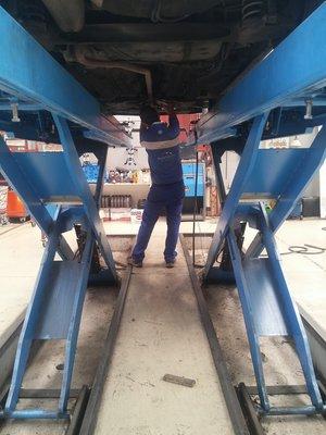 AUTOFFICINA PAGANELLI - riparazioni auto, carrozzeria, meccanico, elettrauto