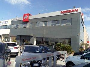 Autocaserta srl - Concessionaria Nissan Caserta