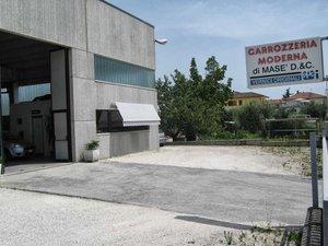 AUTOCARROZZERIA MODERNA DI MASE' D. & C. SNC