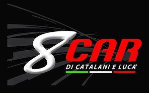 8CAR s.n.c di Catalani Massimo e Luca' Rocco