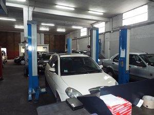 Autofficina Parisi Cirino Renato