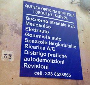 Autofficina Di Stefano Roberto