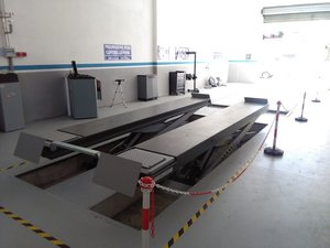 Centro revisione veicoli Autofficina Todaro