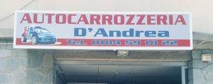 Autocarrozzeria Di D'Andrea Michele