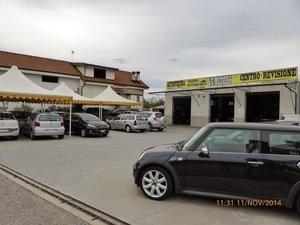 Autofficina A.G. Motors - Centro revisione auto, gommista, elettrauto, vendita auto usate