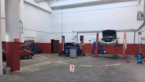Autofficina G.S. Racing