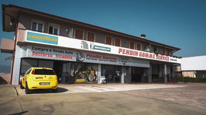 Pendin Gomme S.N.C. - Centro SuperService