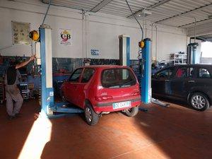 Autofficina 2000 S.N.C.