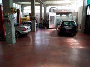 Autocarrozzeria De Filitto Snc