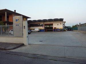 AUTORIPARAZIONI B.P. SRL