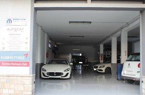 Autocat- Officina autorizzata Fiat