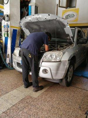Autofficina Augugliaro