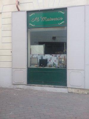 Al Materasé di Garramone Marco