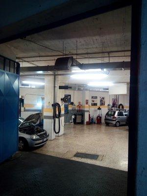 A.F. Motors Di Antonio Valentino S.N.C.