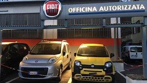 Auto Group - Officina Autorizzata Fiat