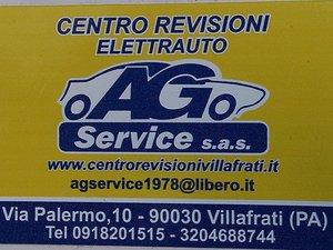 Ag Service Centro Revisioni