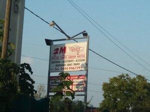 2m Service Srl