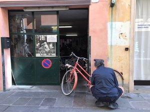 Aggiusta Biciclette