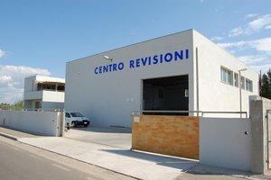 Centro Revisioni GP TECNICA Cabras