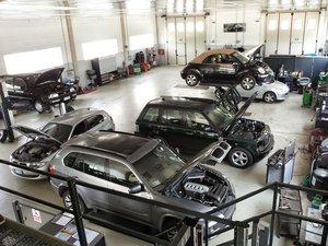 AUTO CENTRO SERVICE - autofficina assistenza BMW e MINI
