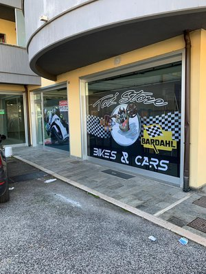 AUTORICAMBI TAZ'STORE BIKES & CARS