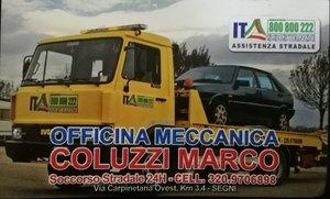 AUTOFFICINA COLUZZI MARCO
