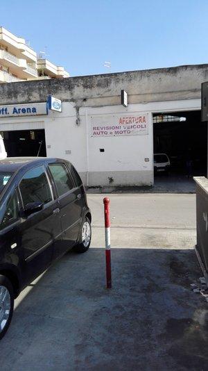Arena Vito