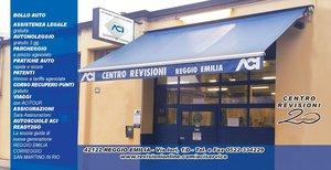 ACI Centro Revisioni