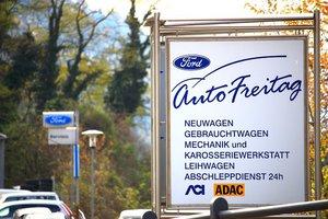 Auto Freitag Auto Freitag Des Freitag Harald & Co. Ohg