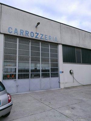 Autocarrozzeria Dellera Giovanni