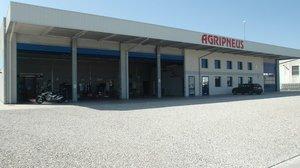 Agripneus - Mastro Michelin