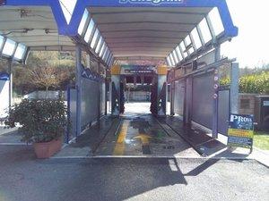 Autocarrozzeria Pellegrini