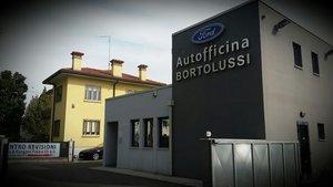 Autofficina Bortolussi Autorizzata Ford