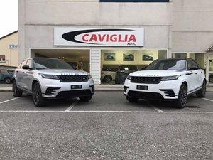 Auto Caviglia | Land Rover nuovo ed usato