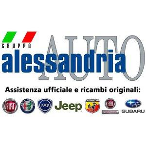 Assistenza e Ricambi - Gruppo Alessandria Auto