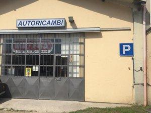 Autocarrozzeria Autoricambi Temperoni Paolo