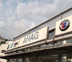 AHAG Gelsenkirchen
