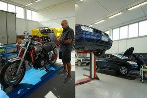 A.G. Motors S.N.C. Di Alcidi Gianni E Giannotti Emanuel