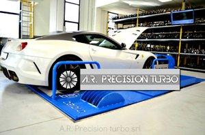 Revisione Turbine - A.r. Precision Turbo srl